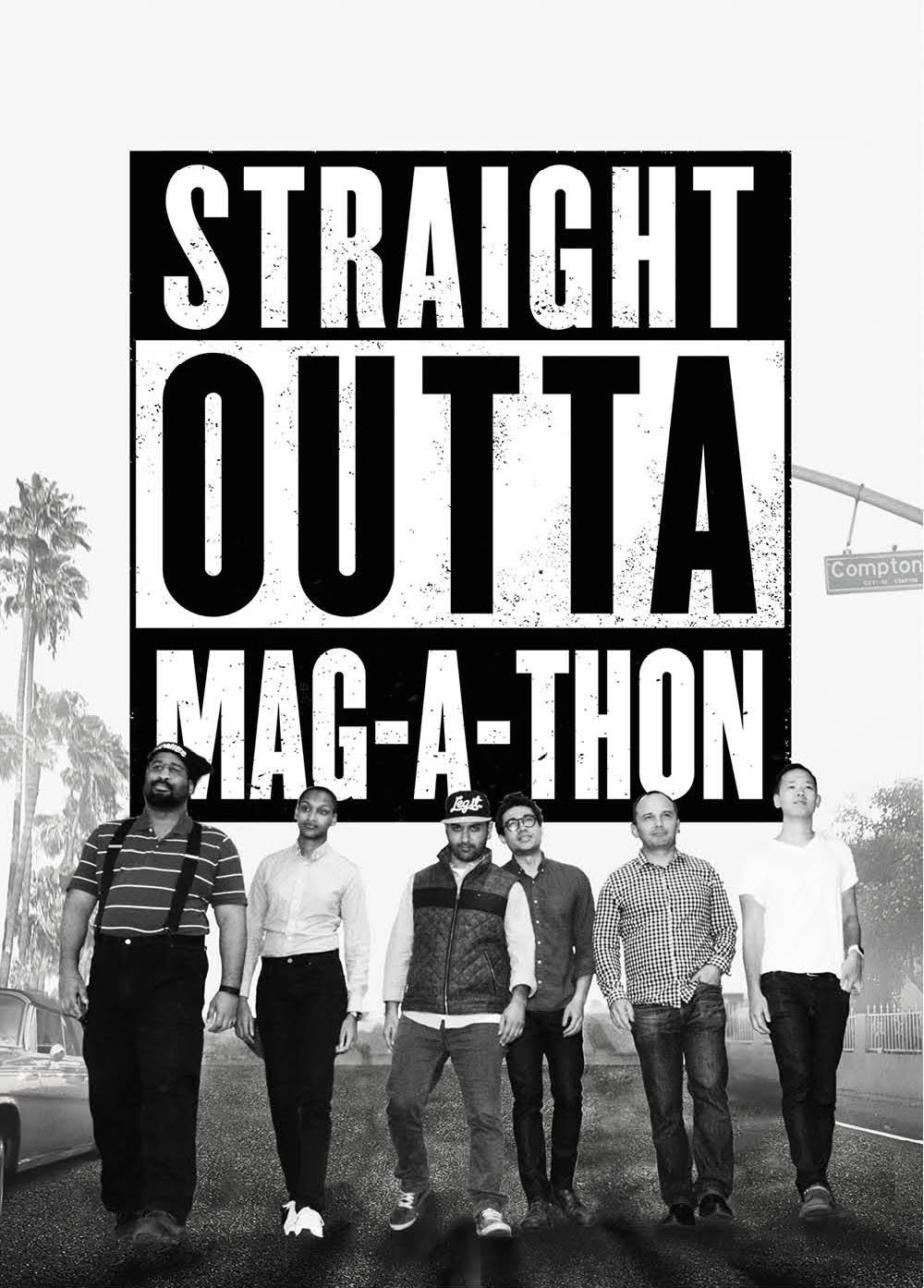 MAG-A-THON Trailer Image